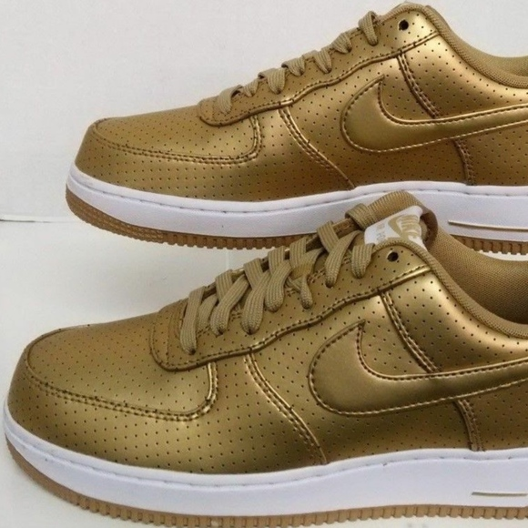 Force Nwt Low Gold Medal 1 Lv8 Nike Air '07 Olympic nwN80Ovm